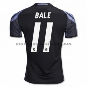 La Liga Voetbalshirts Real Madrid 2016-17 Bale 11 Third Shirt..