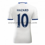 Premier League Voetbalshirts Chelsea 2016-17 Hazard 10 Third Shirt..