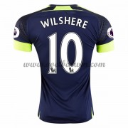 Premier League Voetbalshirts Arsenal 2016-17 Jack Wilshere 10 Third Shirt..