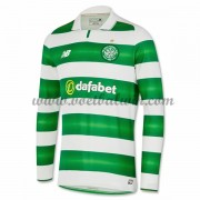 Clubs Voetbalshirts Celtic 2016-17 Thuisshirt Lange Mouw..