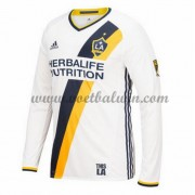 Clubs Voetbalshirts Los Angeles Galaxy 2016-17 Thuisshirt Lange Mouw..