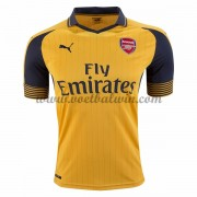 Premier League Voetbalshirts Arsenal 2016-17 Uitshirt..