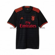 Clubs Voetbalshirts Benfica 2016-17 Uitshirt..