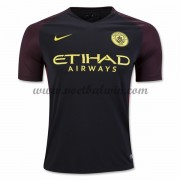 Premier League Voetbalshirts Manchester City 2016-17 Uitshirt..