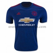 Premier League Voetbalshirts Manchester United 2016-17 Uitshirt..