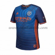 Clubs Voetbalshirts New York City 2016-17 Uitshirt..