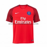 Ligue 1 Voetbalshirts Paris Saint Germain Psg 2016-17 Uitshirt..
