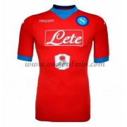 Series A Voetbalshirts SSC Napoli 2016-17 Uitshirt..