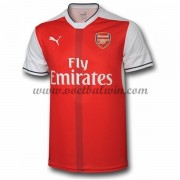 Premier League Voetbalshirts Arsenal 2016-17 Thuisshirt..