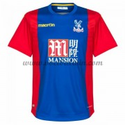 Premier League Voetbalshirts Crystal Palace 2016-17 Thuisshirt