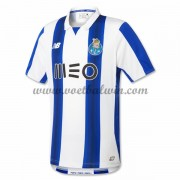 Clubs Voetbalshirts FC Porto 2016-17 Thuisshirt..