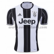 Series A Voetbalshirts Juventus 2016-17 Thuisshirt