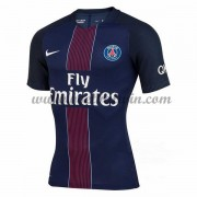 Ligue 1 Voetbalshirts Paris Saint Germain Psg 2016-17 Thuisshirt..
