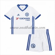 Chelsea Voetbaltenue Kind 2016-17 Third Shirt..