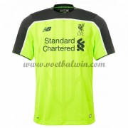 Premier League Voetbalshirts Liverpool 2016-17 Third Shirt..