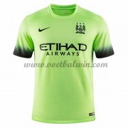Premier League Voetbalshirts Manchester City 2016-17 Third Shirt..