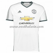 Premier League Voetbalshirts Manchester United 2016-17 Third Shirt..