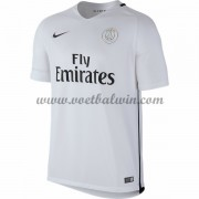 Ligue 1 Voetbalshirts Paris Saint Germain Psg 2016-17 Third Shirt..