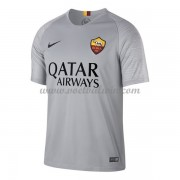 Serie A Voetbalshirts AS Roma 2018-19 Uitshirt..