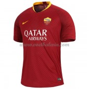 Serie A Voetbalshirts AS Roma 2018-19 Thuisshirt..