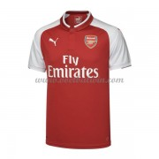 Premier League Voetbalshirts Arsenal 2017-18 Thuisshirt..