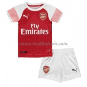 Arsenal Voetbaltenue Kind 2018-19 Thuisshirt..