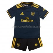 Arsenal Voetbaltenue Kind 2019-20 Third Shirt