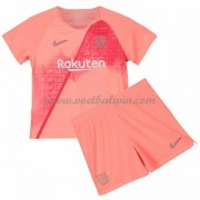 Barcelona Voetbaltenue Kind 2018-19 Third Shirt..