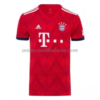 Bundesliga Voetbalshirts Bayern München 2018-19 Thuisshirt