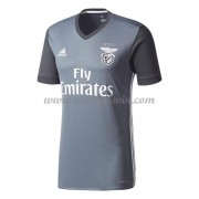 Clubs Voetbalshirts Benfica 2017-18 Uitshirt..