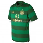 Clubs Voetbalshirts Celtic 2017-18 Uitshirt..