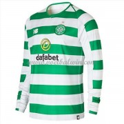 Clubs Voetbalshirts Celtic 2018-19 Thuisshirt Lange Mouw..