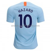 Premier League Voetbalshirts Chelsea 2018-19 Eden Hazard 10 Third Shirt..