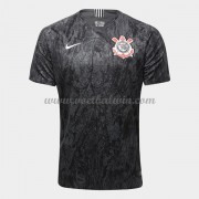 Clubs Voetbalshirts Corinthians 2018-19 Uitshirt..