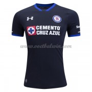 Clubs Voetbalshirts Cruz Azul 2017-18 Third Shirt..