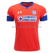 Clubs Voetbalshirts Cruz Azul 2018-19 Third Shirt..