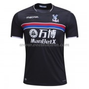Premier League Voetbalshirts Crystal Palace 2017-18 Uitshirt