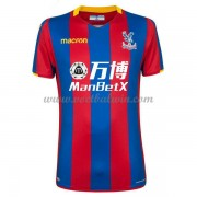 Premier League Voetbalshirts Crystal Palace 2017-18 Thuisshirt