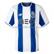 Clubs Voetbalshirts FC Porto 2017-18 Thuisshirt..