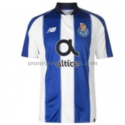 Clubs Voetbalshirts FC Porto 2018-19 Thuisshirt..