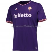Series A Voetbalshirts Fiorentina 2017-18 Thuisshirt..
