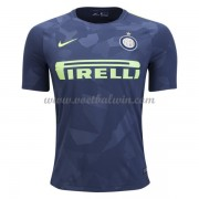 Series A Voetbalshirts Inter Milan 2017-18 Third Shirt..