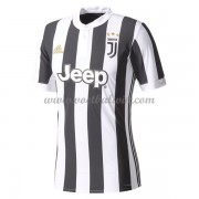 Series A Voetbalshirts Juventus 2017-18 Thuisshirt