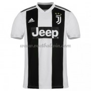 Serie A Voetbalshirts Juventus 2018-19 Thuisshirt