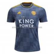 Premier League Voetbalshirts Leicester City 2018-19 Uitshirt..