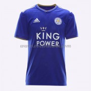 Premier League Voetbalshirts Leicester City 2018-19 Thuisshirt..