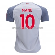 Premier League Voetbalshirts Liverpool 2018-19 Sadio Mane 10 Third Shirt..