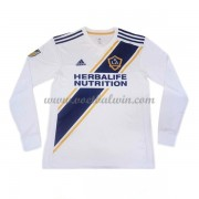 Goedkope Voetbalshirts Los Angeles Galaxy 2019-20 Thuisshirt Lange Mouw..