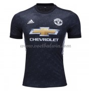 Premier League Voetbalshirts Manchester United 2017-18 Uitshirt..