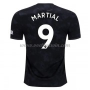 Goedkope Voetbalshirts Manchester United 2019-20 Anthony Martial 9 Third Shirt..
